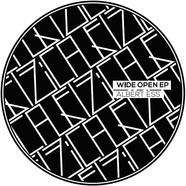 Albert Ess - Wide Open EP
