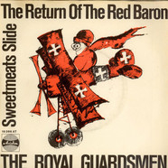 Royal Guardsmen, The - The Return Of The Red Baron