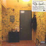 Nick Hook - Relationships White Vinyl Edition