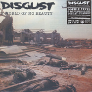 Disgust - A World Of No Beauty