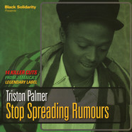 Triston Palmer - Stop Spreading Rumours