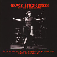 Bruce Springsteen & The E Street Band - Live At The Main Point, Pennsylvania, April 1