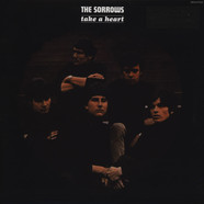 Sorrows, The - Take A Heart Black Vinyl Edition