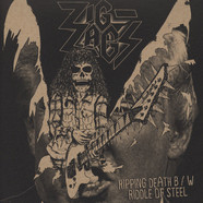 Zig Zags - Ripping Death