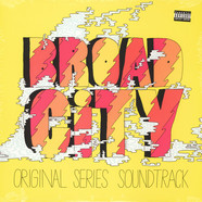 V.A. - OST Broad City (TV Series)