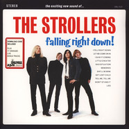 Strollers, The - Falling Right Down