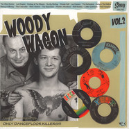 V.A. - Woody Wagon Volume 2