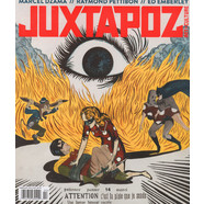 Juxtapoz Magazine - 2017 - 02 - February