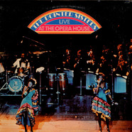Pointer Sisters, The - Live At The Opera House
