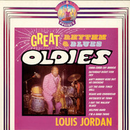Louis Jordan - Great Rhythm & Blues Oldies
