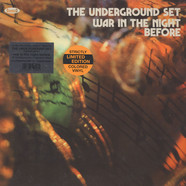 Underground Set - War In The Night Before Limited Colored Edition