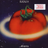 Banco - … Di Terra Red Vinyl Edition