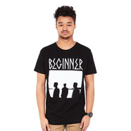 Beginner (Absolute Beginner) - Silhouette T-Shirt
