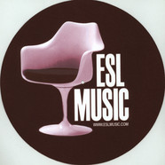 ESL Music - Esl Chair Logo Slipmat