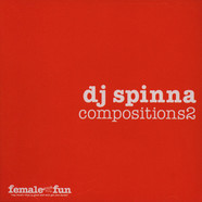 DJ Spinna - Compositions 2