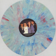 Abba - Angeleyes Blue Vinyl Edition