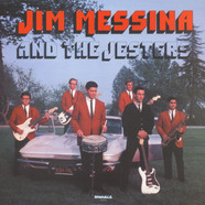 Jim Messina & The Jesters - Jim Messina & The Jesters