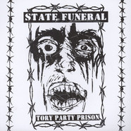 State Funeral - Tory Party Prison Flexidisc