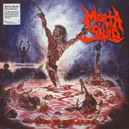 Morta Skuld - Dying Remains