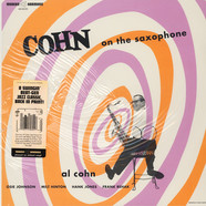 Al Cohn - Cohn On The Saxophone