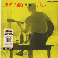Jimmy Raney - Visit Paris