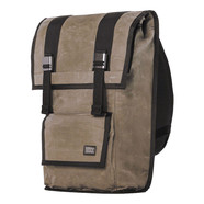 Mission Workshop - The Fitzroy Waxed Canvas Backpack