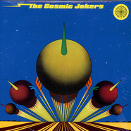 Cosmic Jokers, The - The Cosmic Jokers