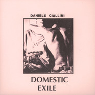 Daniele Ciullini - Domestic Exile: Collected Works 82-86 Colored Vinyl Edition