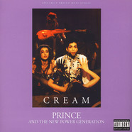 Prince & The New Power Generation - Cream
