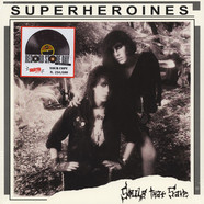 Super Heroines - Souls That Save