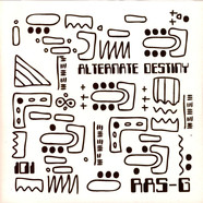 Ras G - Alternate Destiny EP