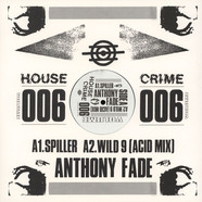 Antony Fade - House Crime Volume 6