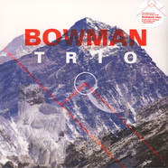 Bowman Trio - Bowman Trio Clear Vinyl Version