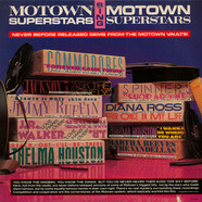 V.A. - Motown Superstars Sing Motown Superstars