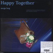 Mega Bog - Happy Together