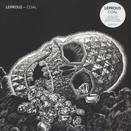 Leprous - Coal Picture Disc Edition