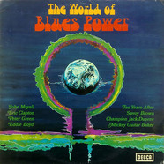 V.A. - The World Of Blues Power