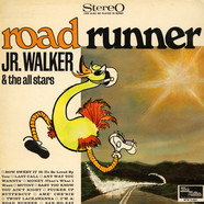 Junior Walker & The All Stars - Road Runner
