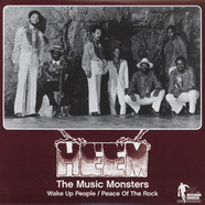 Heem The Music Monsters - Wake Up People / Peace Of The Rock