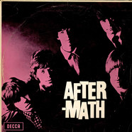 Rolling Stones, The - After-Math