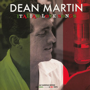 Dean Martin - Italian Love Songs