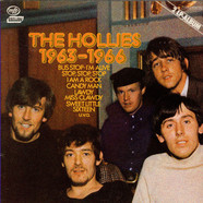 Hollies, The - 1963-1966