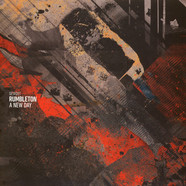 Rumbleton - A New Day