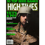 High Times Magazine - 2017 - 04 - April
