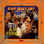 Ginger Baker's Air Force - Pop History Vol 18