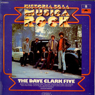 Dave Clark Five, The - Historia De La Musica Rock