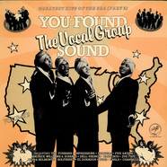 V.A. - You Found The Vocal Group Sound Volume 2