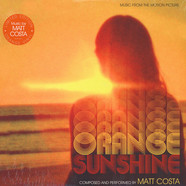 Matt Costa - OST Orange Sunshine