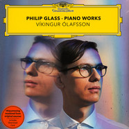 Vikingur Olafsson / Siggi String Quartet - Philip Glass: Piano Works