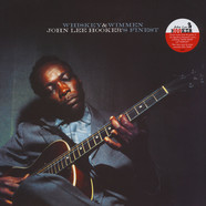 John Lee Hooker - Whiskey And Wimmen: John Lee Hooker's Finest